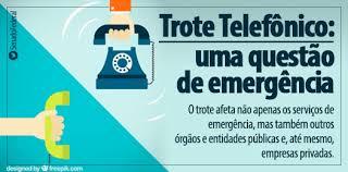 Resultado de imagem para TROTE TELEFONICO