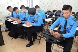 Check spelling or type a new query. Sekolah Pramugari Terbaik Di Indonesia Akreditasi A Pspp Penerbangan