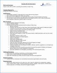 Example Of Rn Resume New Grad Nursing Resume Example New Samples For Nurses Rn