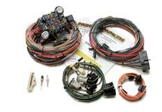 discounted wire & wiring accessories free shipping autoplicity Painless Wiring 21 Circuit Harness Free Shipping picture of painless wiring 20112 painless performance 18 circuit 1970 73 camaro harnesses EZ Wiring 21 Circuit Harness Ply