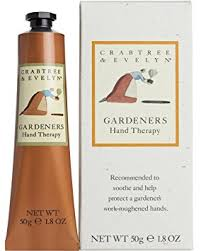 crabtree and evelyn gardeners. Crabtree \u0026 Evelyn Gardeners Hand Therapy Cream 50 Ml And R