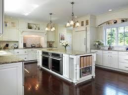 U Shaped Kitchen Designs With Island Interesting Design Ideas