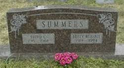 Floyd Christian Summers (1915-1968) - Find A Grave Memorial