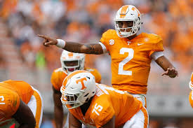 Assessing Realistic Expectations For Tennessee Vols Football