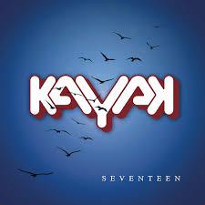 Episode #780: <b>Kayak's</b> – <b>Seventeen</b>