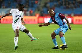 Süper Lig son durum! Trabzonspor 1-2 Yukatel Denizlispor ...