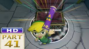 Triforce Charts Zelda Wind Waker Hd Part 41 Triforce Charts