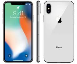 Ipho E Iphone X 64gb Silver