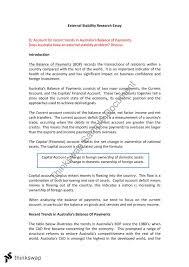 external stability essay year hsc economics thinkswap external stability essay