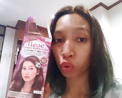Liese Hair Dye Color Chart Hairstyles Watch Liese Bubble Dye In Chestnut Brown Top