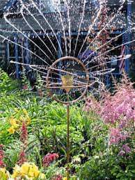 copper garden art. Copper Garden Art A
