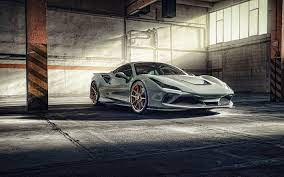 Our team focused on finding the top 2021 novitec ferrari f8 tributo wallpapers only to keep the quality high. Download Wallpapers 2021 Novitec Ferrari F8 Tributo 4k Front View Exterior Gray Sports Coupe New Gray F8 Tributo Italian Supercars Ferrari For Desktop Free Pictures For Desktop Free