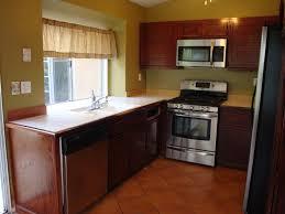 Venetian Gold Granite Kitchen Antique White Cabinets Venetian Gold Granite Counter Tops