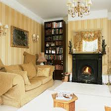 Gold ten ideas to decorate your house