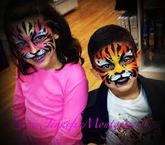 face painter philadelphia pa kids birthday parties crazyfaces face painting