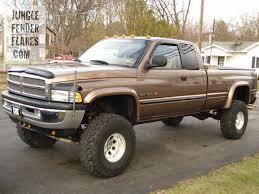 dark tan brown lifted Dodge Ram Truck | Trucks | Pinterest | Dodge ...