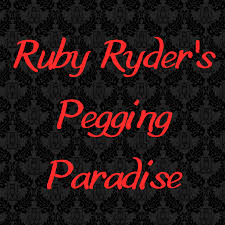 Ruby Ryder's Pegging Paradise