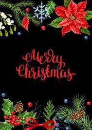 Merry Christmas Greeting Cards Free Download Christmas Christmas