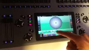 Cognito Lighting Console Spotlight Presenta La Nuova Console Cognito