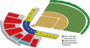 Bulldog Stadium Seating Chart Online Ticket Office Seating Charts
