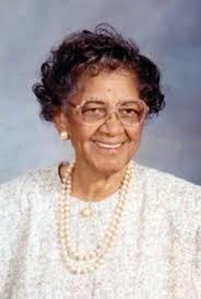 Hilda Wiltz Robertson (1915-2013) - Find A Grave Memorial