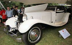 Ettore bugatti planned to produce 25 of these cars, and sell them to royalty. Bugatti Royale Wikipedia