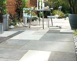 modern patio pavers modern concrete concrete with various finishes give this patio texture i would close modern patio pavers
