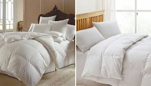 KING SIZE ROYAL COMFORT GOOSE FEATHER & DOWN QUILT/DUVET/DOONA ... & 1 x King Size Quilt Adamdwight.com