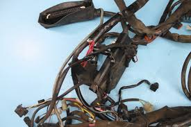 411 00 harley davidson road king wire harness loom • 100 00 411 00 harley davidson road king wire harness loom 2 2 of 8