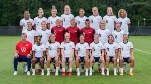 """U.S. Soccer WNT on Twitter: """"Squad ..."""