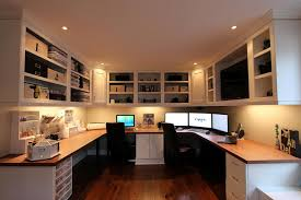 Great Home Office Designs Cool Ideas
