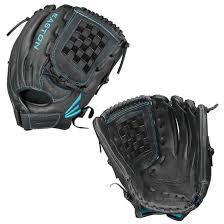 Easton Black Pearl 12 5 Softball Glove Longstreth Com