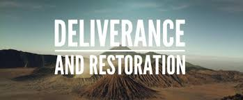 Image result for the deliverance of israel