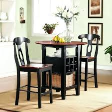 tall round dining table small round dining tables room table design ideas regarding tall kitchen and