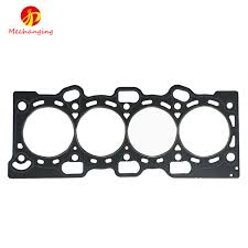 4G93 4G92 4G94 4G93K Cylinder Head Gasket Automotive Spare Parts For ...