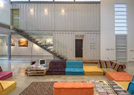 shipping container office plans. View In Gallery Stunning-2-story-home-8-shipping-containers-9. Shipping Container Office Plans E