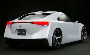 new toyota sports car release dateNew Toyota Sports Car 2014  Latest Auto Car