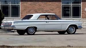 1962 Chevrolet Impala SS Hardtop | T187 | Indy 2015