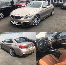 Coupe Series bmw 435i 2015 : 2015 Bmw 435i Convertible for sale in Kingston Kingston St Andrew ...