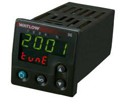 watlow series 96 temperature controller temperature controllers watlow series 96 temperature controller