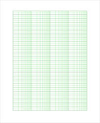 Sample Graph Paper 25 Documents In Pdf Word Excel Psd