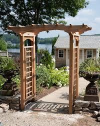 Small Picture Charming Garden Decor Ideas Dearlinks