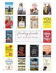 Light Hearted Summer Reads Friday Finds Best Summer Reads Eva Shockey