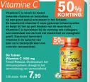 vitamine c tuinen