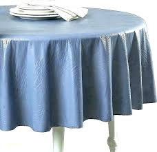 vinyl tablecloth round fitted elastic oblong the most oval t