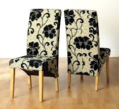 fabric covered chairs outstanding fabric chair covers for dining room chairs large and beautiful regarding fabric chair covers attractive fabric