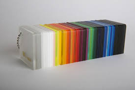 acrylic sheet thickness chart cast acrylic sheet colored acrylic sheets exporter from mumbai