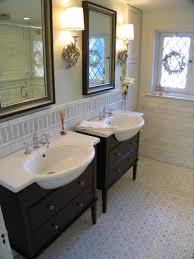 indianapolis master bath dual furniture vanities bathroom remodeling indianapolis e9 indianapolis