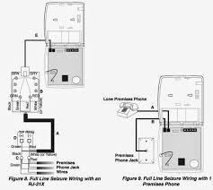 rj31x wiring block wiring diagram rj31x wiring diagram to alarm system a receptacle lights