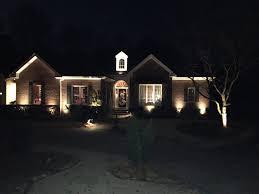 Residential Exterior Lighting Sunset Outdoor Lighting - Exterior residential lighting